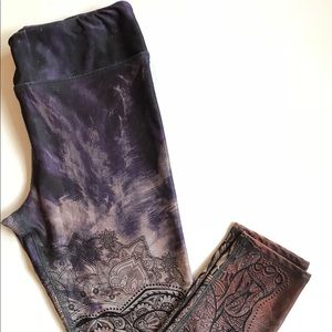 evolution and creation active Pants - ELEPHANT WORKOUT CAPRIS